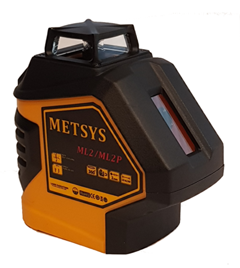 MetSys ML2P / ML2