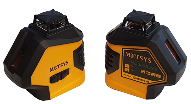 MetSys ML2PG / ML2G